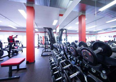 BODYONE_BODYFIT_Fitness_Effretikon1